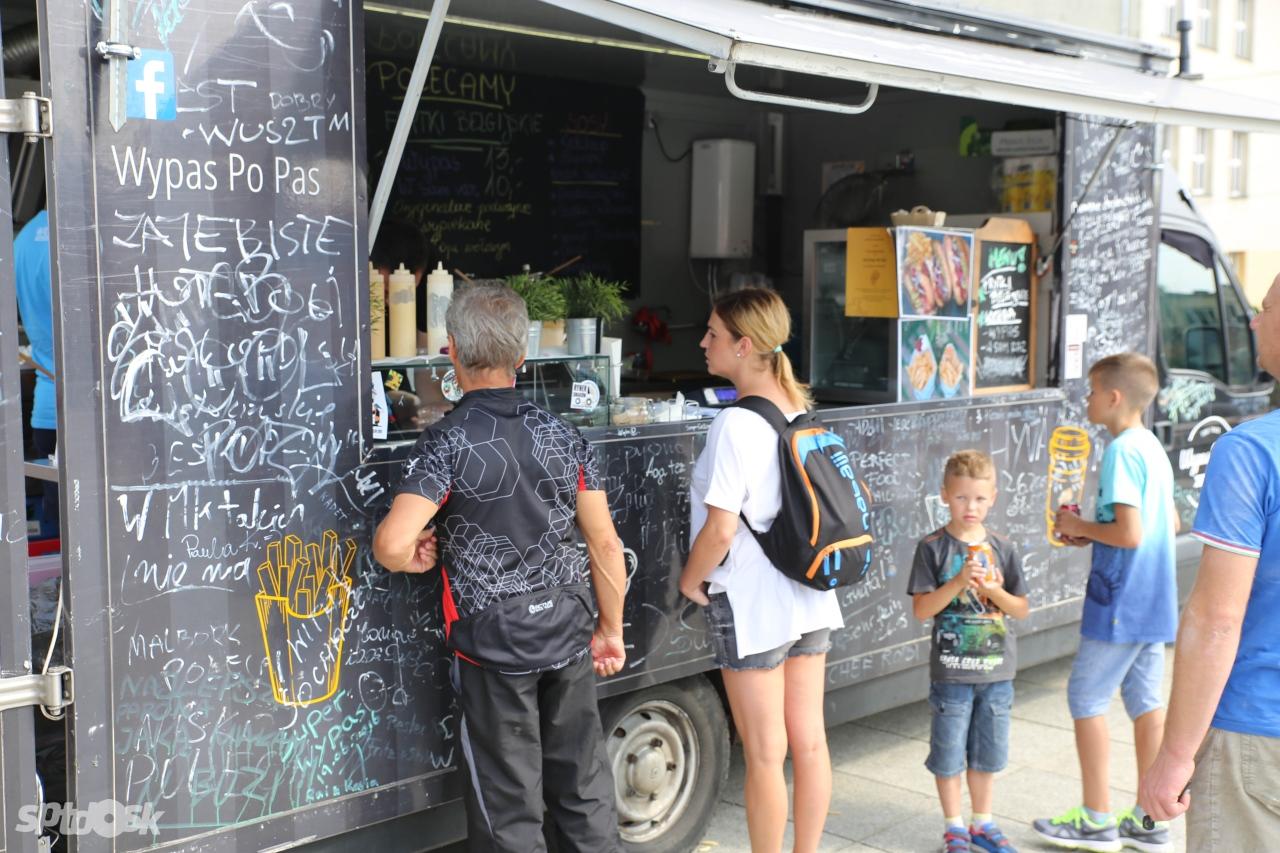 Nami Street Food Truck